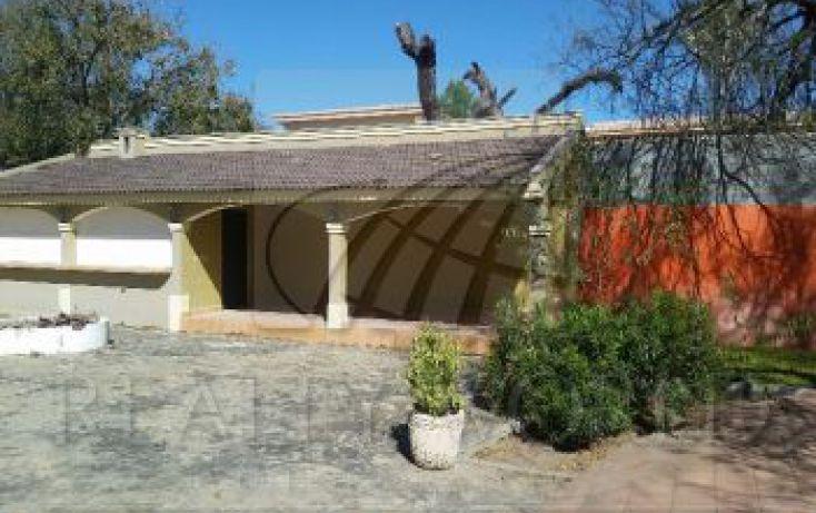Foto de rancho en venta en 80, villas campestres, ciénega de flores, nuevo león, 1468593 no 02