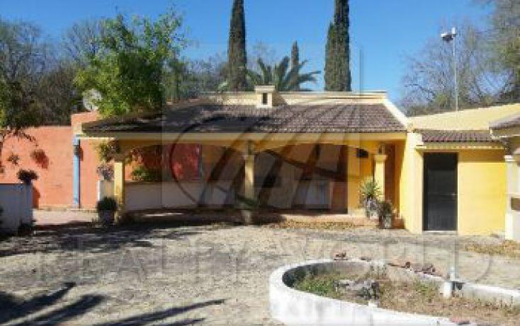 Foto de rancho en venta en 80, villas campestres, ciénega de flores, nuevo león, 1468593 no 05