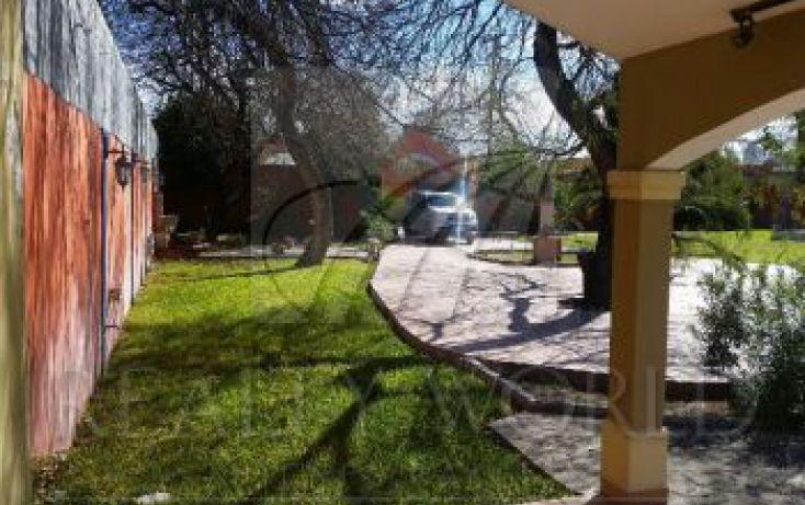 Foto de rancho en venta en 80, villas campestres, ciénega de flores, nuevo león, 1468593 no 11