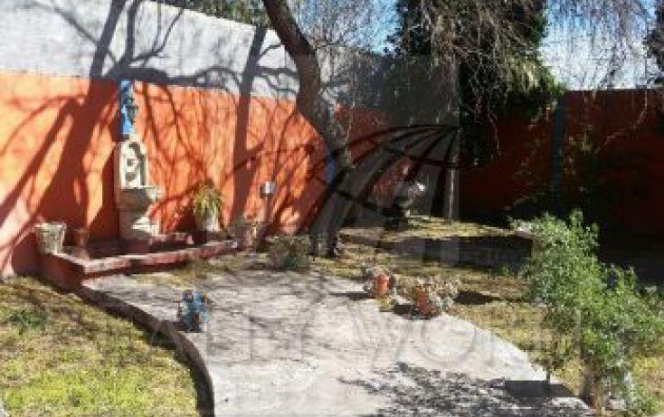 Foto de rancho en venta en 80, villas campestres, ciénega de flores, nuevo león, 1468593 no 13
