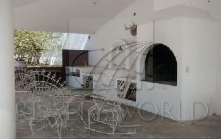 Foto de rancho en venta en 800, campestre santa clara, santiago, nuevo león, 1859137 no 03