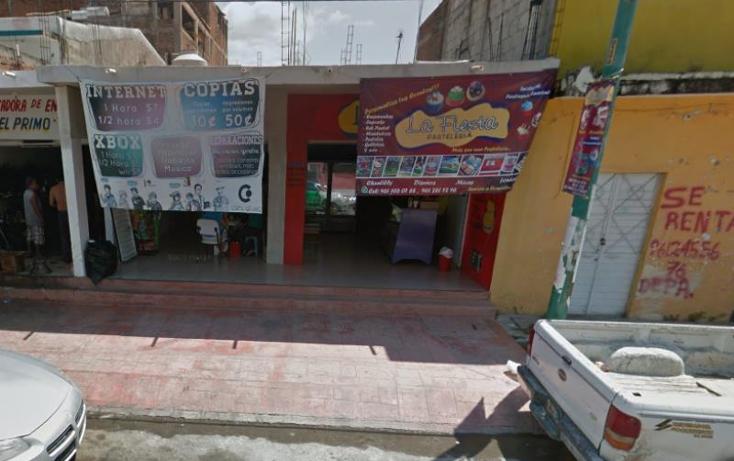 Foto de local en renta en  800, centro sct chiapas, tuxtla guti?rrez, chiapas, 1730464 No. 01
