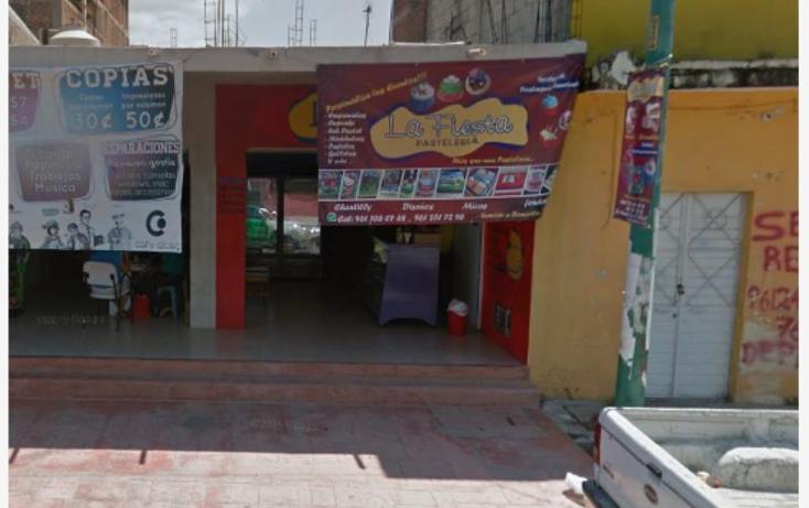Foto de local en renta en  800, centro sct chiapas, tuxtla guti?rrez, chiapas, 1730464 No. 02