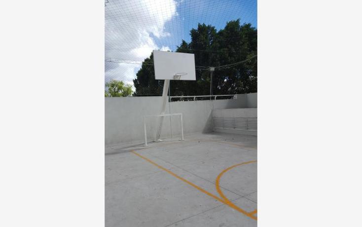 Foto de departamento en venta en  800, del gas, azcapotzalco, distrito federal, 1730670 No. 11