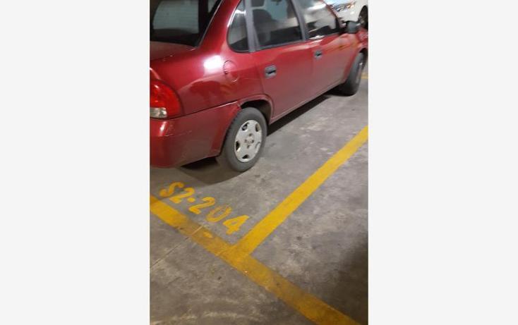 Foto de departamento en venta en  800, del gas, azcapotzalco, distrito federal, 1730670 No. 13