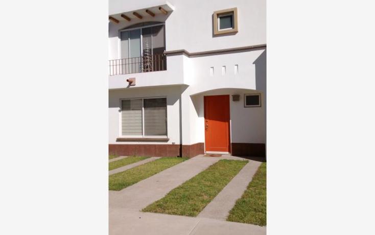 Foto de casa en venta en  800, la arborada, jes?s mar?a, aguascalientes, 1740316 No. 02