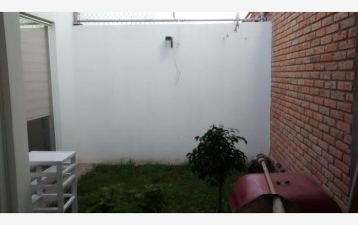 Foto de casa en venta en  800, la arborada, jes?s mar?a, aguascalientes, 1740316 No. 07