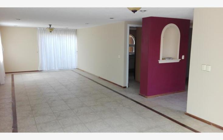 Foto de casa en renta en  800, la providencia, metepec, méxico, 2044738 No. 02