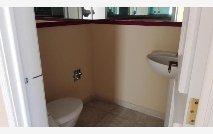 Foto de casa en renta en  800, la providencia, metepec, méxico, 2044738 No. 03