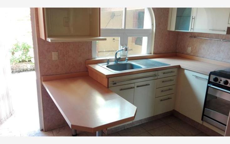 Foto de casa en renta en  800, la providencia, metepec, méxico, 2044738 No. 05