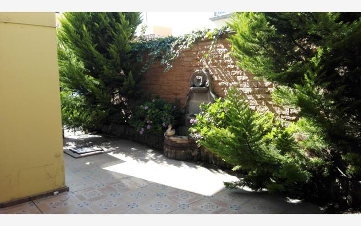 Foto de casa en renta en  800, la providencia, metepec, méxico, 2044738 No. 07