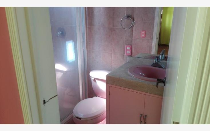 Foto de casa en renta en  800, la providencia, metepec, méxico, 2044738 No. 09