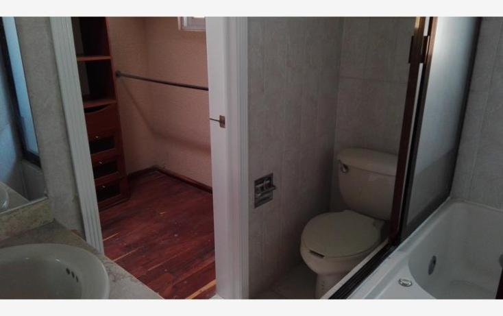 Foto de casa en renta en  800, la providencia, metepec, méxico, 2044738 No. 14