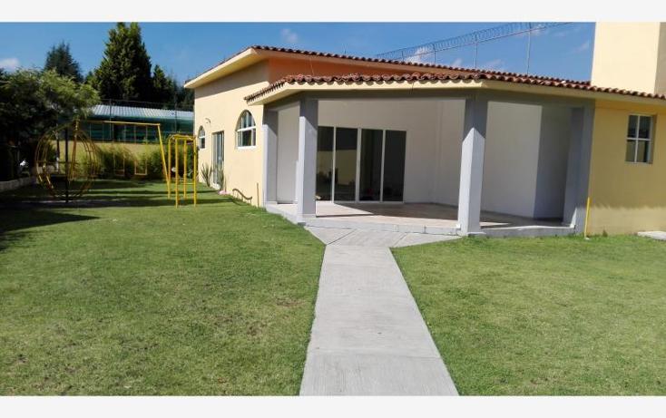 Foto de casa en renta en  800, la providencia, metepec, méxico, 2044738 No. 15