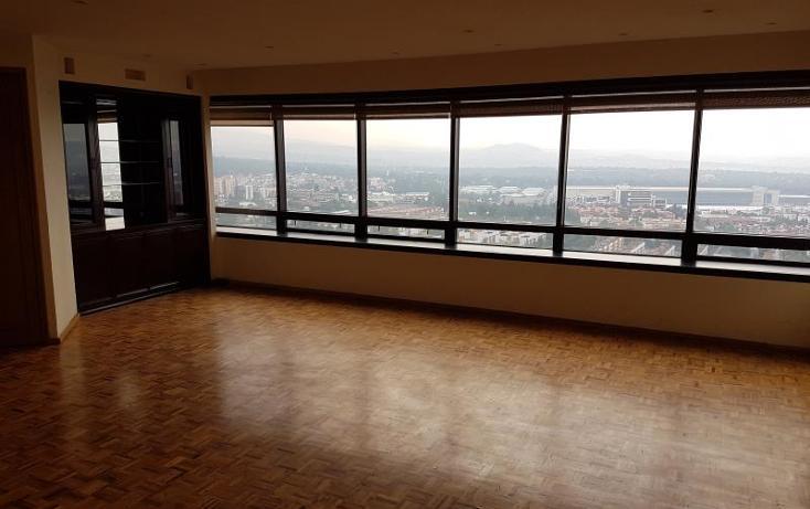Foto de departamento en renta en  800, lomas de chapultepec ii sección, miguel hidalgo, distrito federal, 2160252 No. 02