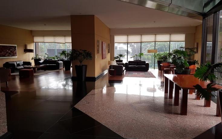 Foto de departamento en renta en  800, lomas de chapultepec ii sección, miguel hidalgo, distrito federal, 2160252 No. 08