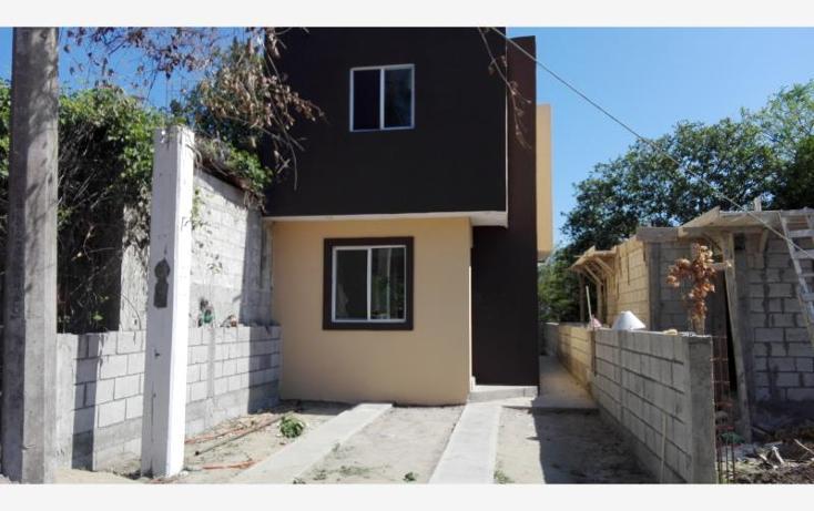 Foto de casa en venta en  800, luis donaldo colosio, tampico, tamaulipas, 1781500 No. 01