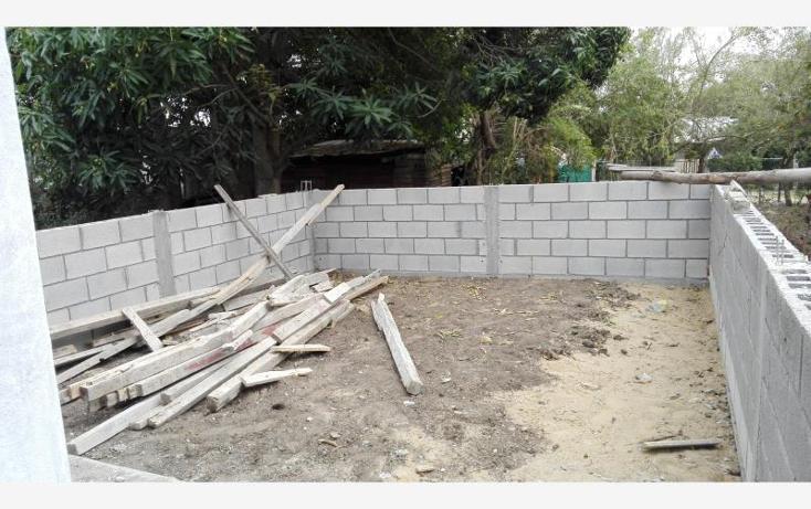 Foto de casa en venta en  800, luis donaldo colosio, tampico, tamaulipas, 1781500 No. 02