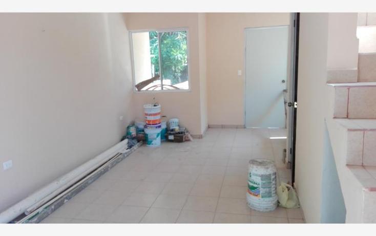 Foto de casa en venta en  800, luis donaldo colosio, tampico, tamaulipas, 1781500 No. 04