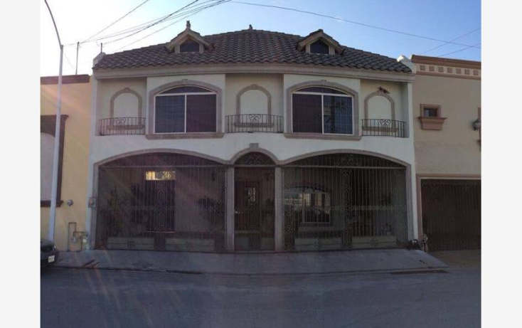 Foto de casa en venta en  800, villa universidad, san nicol?s de los garza, nuevo le?n, 1455763 No. 01