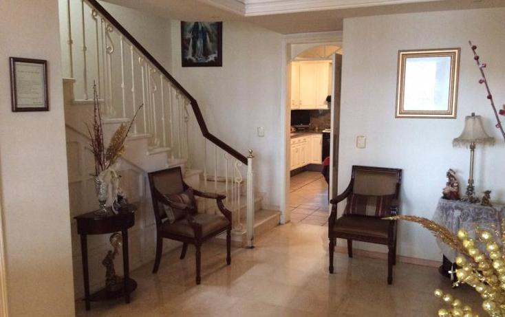 Foto de casa en venta en  800, villa universidad, san nicolás de los garza, nuevo león, 1455763 No. 03