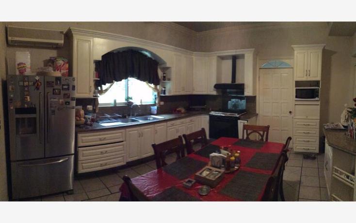 Foto de casa en venta en  800, villa universidad, san nicolás de los garza, nuevo león, 1455763 No. 14