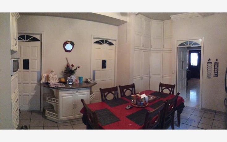 Foto de casa en venta en  800, villa universidad, san nicolás de los garza, nuevo león, 1455763 No. 16