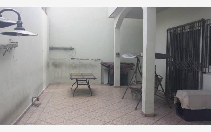 Foto de casa en venta en  800, villa universidad, san nicolás de los garza, nuevo león, 1455763 No. 35