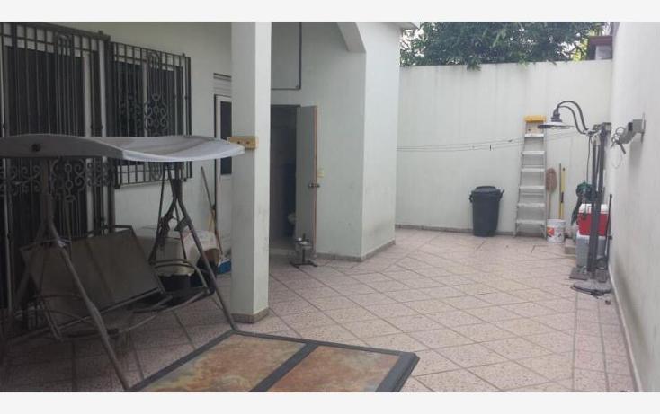 Foto de casa en venta en  800, villa universidad, san nicolás de los garza, nuevo león, 1455763 No. 37
