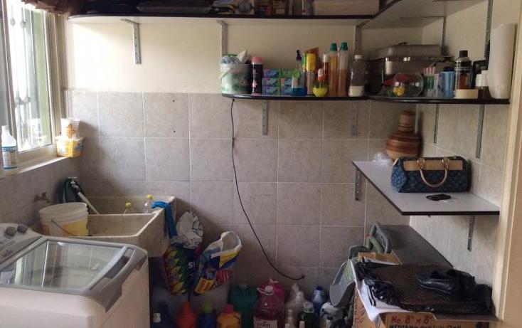 Foto de casa en venta en  800, villa universidad, san nicolás de los garza, nuevo león, 1455763 No. 39