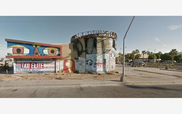 Foto de edificio en venta en  800, zona industrial, mexicali, baja california, 1763894 No. 01
