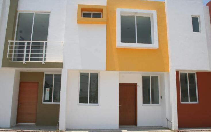 Foto de casa en venta en  8000, real de tesistán, zapopan, jalisco, 1944158 No. 01