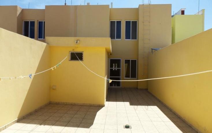 Foto de casa en venta en  8003, villa marina, mazatl?n, sinaloa, 1447489 No. 06