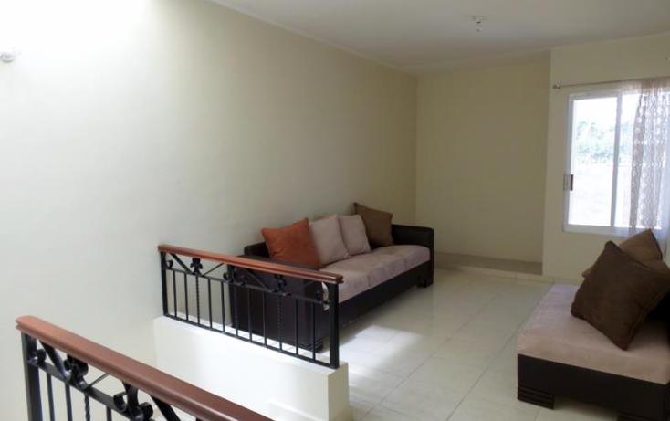 Foto de casa en venta en  8003, villa marina, mazatl?n, sinaloa, 1447489 No. 07