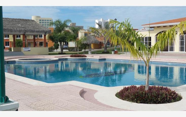 Foto de casa en venta en  8003, villa marina, mazatl?n, sinaloa, 1447489 No. 08