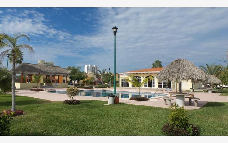 Foto de casa en venta en  8003, villa marina, mazatl?n, sinaloa, 1447489 No. 09