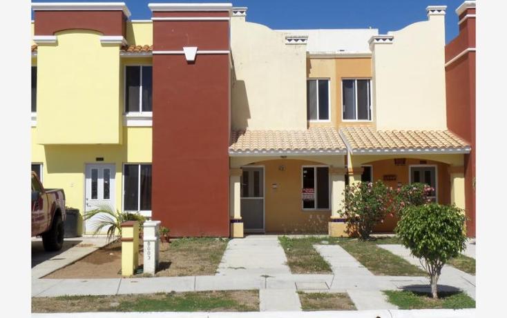 Foto de casa en venta en  8003, villa marina, mazatl?n, sinaloa, 1447489 No. 10