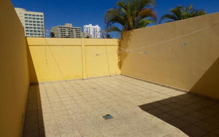 Foto de casa en venta en  8003, villa marina, mazatl?n, sinaloa, 1447489 No. 18