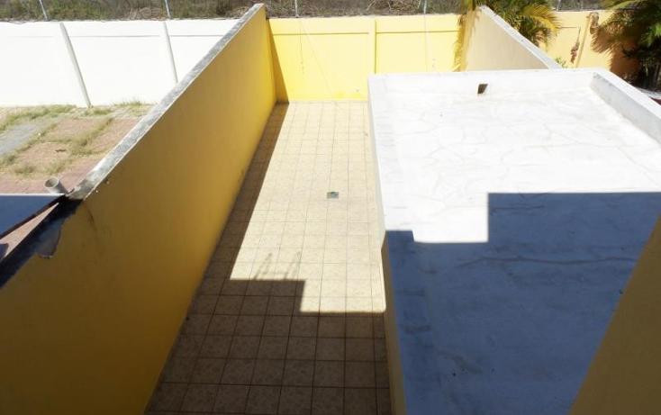 Foto de casa en venta en  8003, villa marina, mazatl?n, sinaloa, 1447489 No. 19