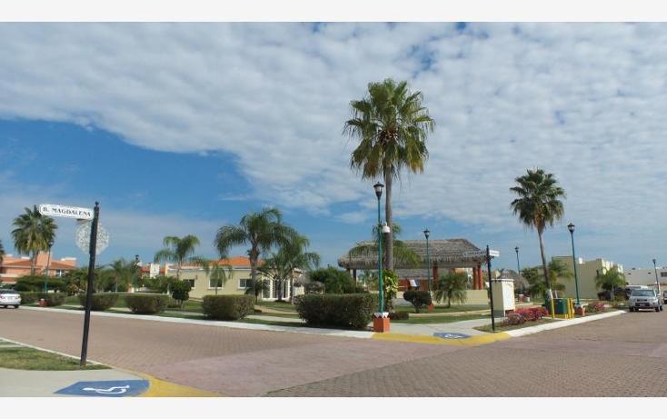 Foto de casa en venta en  8003, villa marina, mazatl?n, sinaloa, 1447489 No. 23