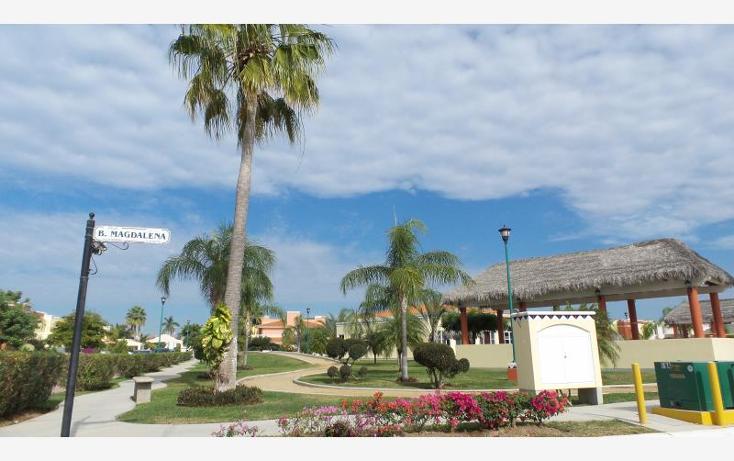 Foto de casa en venta en  8003, villa marina, mazatl?n, sinaloa, 1447489 No. 24