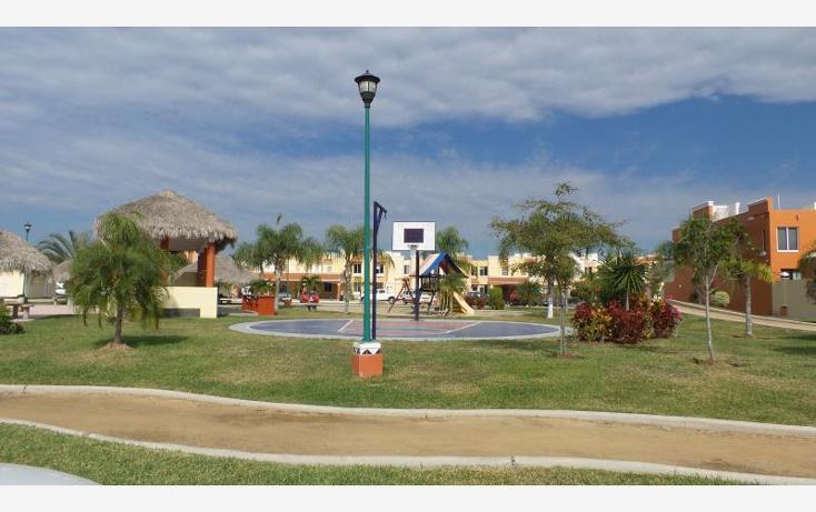 Foto de casa en venta en  8003, villa marina, mazatl?n, sinaloa, 1447489 No. 26