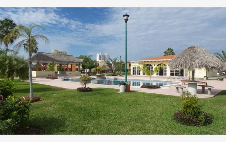 Foto de casa en venta en  8003, villa marina, mazatl?n, sinaloa, 1447489 No. 27