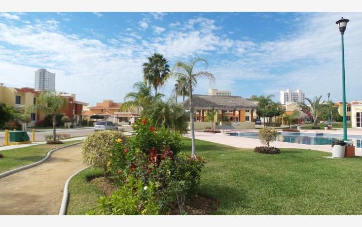 Foto de casa en venta en  8003, villa marina, mazatl?n, sinaloa, 1447489 No. 29