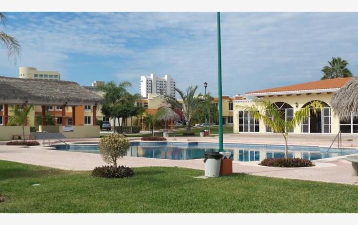Foto de casa en venta en  8003, villa marina, mazatl?n, sinaloa, 1447489 No. 30