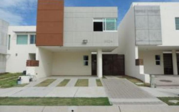 Foto de casa en venta en  8024, villa marina, mazatlán, sinaloa, 1479513 No. 01