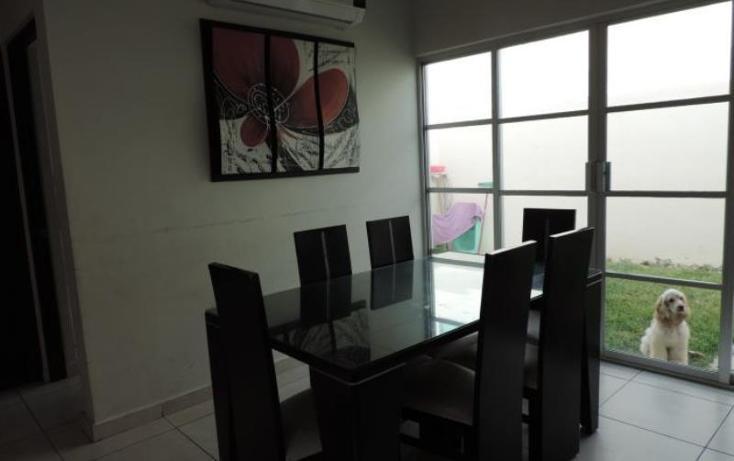 Foto de casa en venta en  8024, villa marina, mazatlán, sinaloa, 1479513 No. 02
