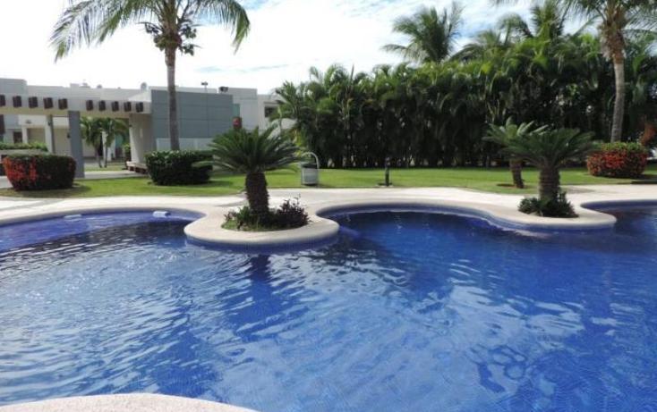 Foto de casa en venta en  8024, villa marina, mazatlán, sinaloa, 1479513 No. 30