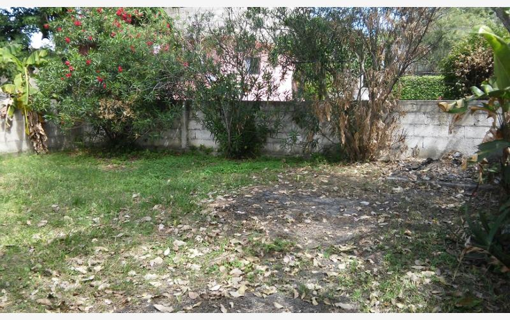 Foto de casa en venta en  803, unidad sat?lite, altamira, tamaulipas, 1465099 No. 06