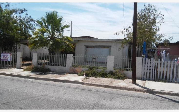 Foto de casa en venta en  804, prohogar, mexicali, baja california, 1693800 No. 02